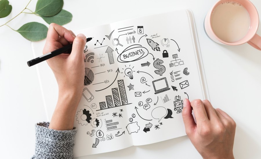 5 Tips to Plan ForProductivity