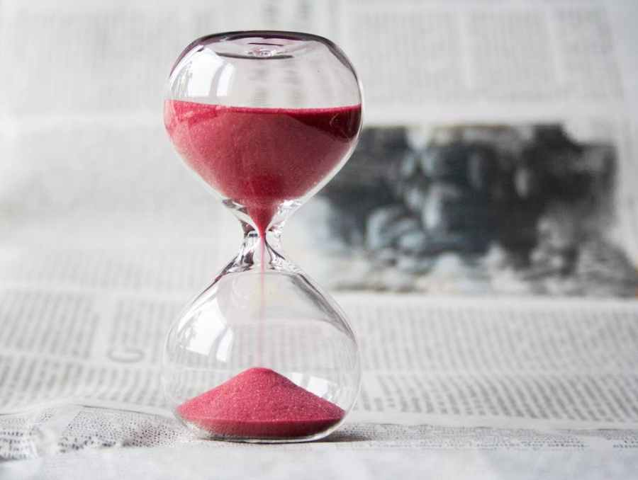 Stop Wasting Time Doing These 10Things