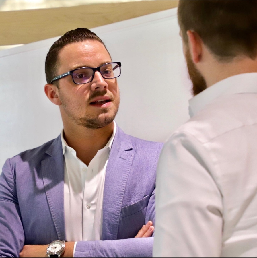 The Carvonis Group Attends 2019 EntrepreneurSummit
