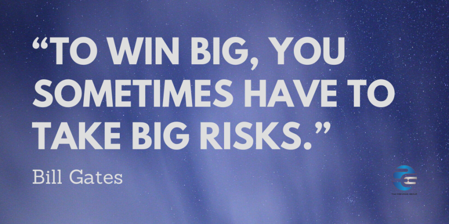 3 Bill Gates Quotes on Success