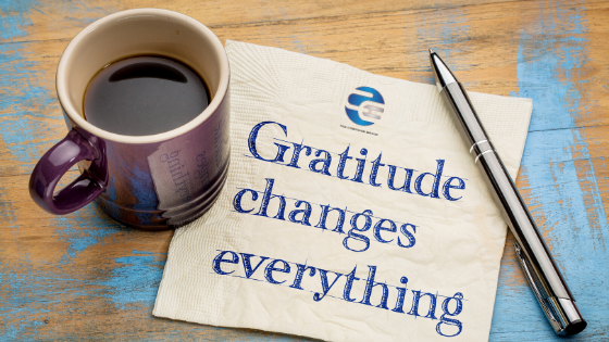 6 Ways Gratitude Will Help You Succeed In Your Career