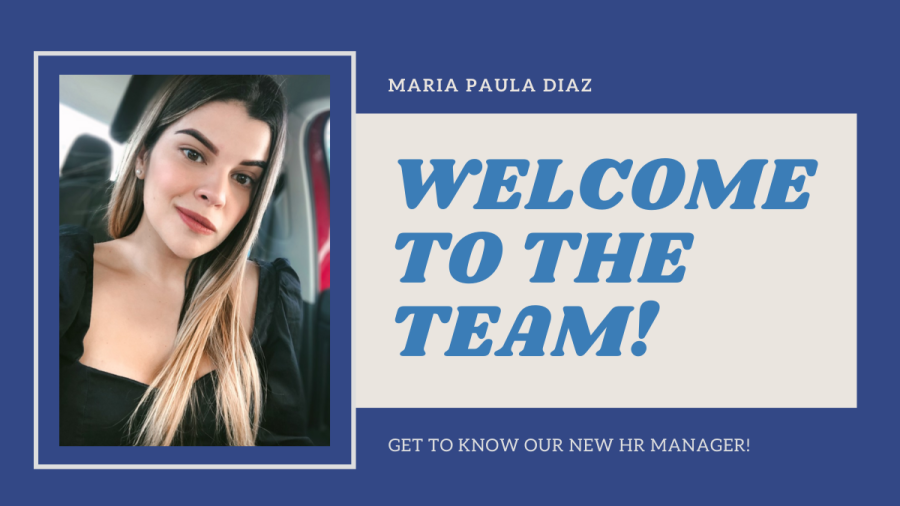 The Carvonis Group Welcomes Maria Diaz to the ManagementTeam!